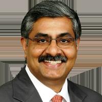 R Balakrishnan, IAS